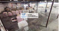 Seri Alam – Corner Lot Semi D Factory – RENT